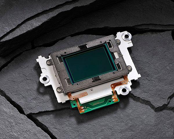 Матрица фотоаппарата Nikon D4